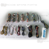 10 Players Arcooda Deluxe Fishing Game Machine Wiring Set