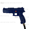 Namco Gun Assembly for Time Crisis 5 (Blue)