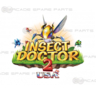 Insect Doctor 2 USA Gameboard Kit