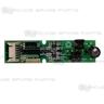 Namco Ace Angler Rod Cotroller PCB Board 1