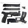 Time Crisis 4 (Black) Gun Shell Set