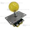 Illuminated Joystick(Yellow) for Fishing Game Machines