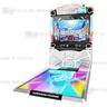 Dancerush Stardom Arcade Machine