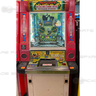 Donkey Kong Jungle Fever Medallusion Coin Pusher Machine