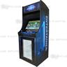 The Entertainer Arcade Machine
