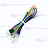 Brook Hitbox Cable 5-pin Hitbox Button Harness