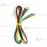 6 Pin Signal Wire