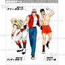 Fatal Fury team