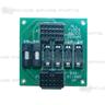 250VAC Fuse Board