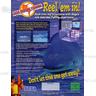 Sega Marine Fishing PCB Gameboard