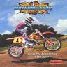 Motocross Go! PCB Gameboard