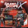 Silent Scope EX PCB Gameboard