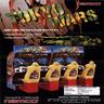 Tokyo Wars PCB Gameboard