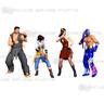 Fighters Customisation