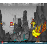 Chuka Taisen Arcade Game Screenshot
