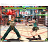 "King of Fighters Maximum Impact Regulation ""A"" Arcade Game Screenshot"