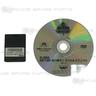 Kinnikuman Muscle Grand Prix Software Disc and Security Key (Jap ver)