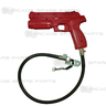 Namco Gun Assembly for Time Crisis 4 (Red)