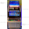 Blast City Cabinet(with LCD monitor)