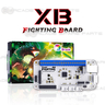 Brook XB Fighting Board